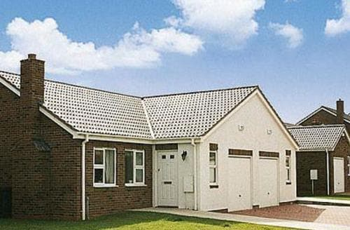 Last Minute Cottages - Stunning Beadnell Cottage S14484