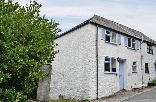 Last Minute Cottages - Gorgeous Boscastle Cottage S59719