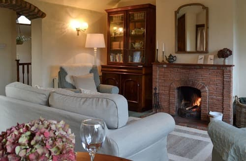 Dog Friendly Cottages - Exquisite Scarborough Cottage S15416