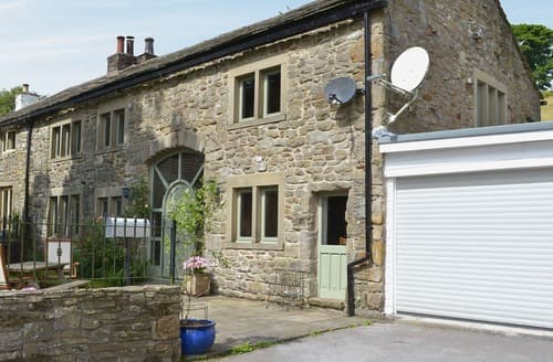 Last Minute Cottages - Attractive Clitheroe And The Ribble Valley Cottage S60991