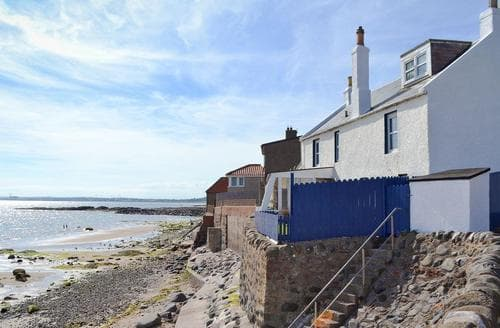 Last Minute Cottages - Quaint Anstruther Cottage S23284