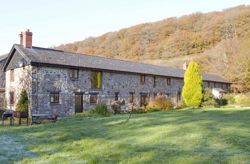 Last Minute Cottages - Orchard Barn - 16875