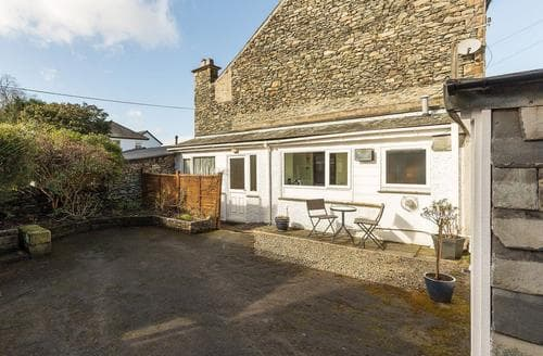 Last Minute Cottages - Quaint Windermere Cottage S18732