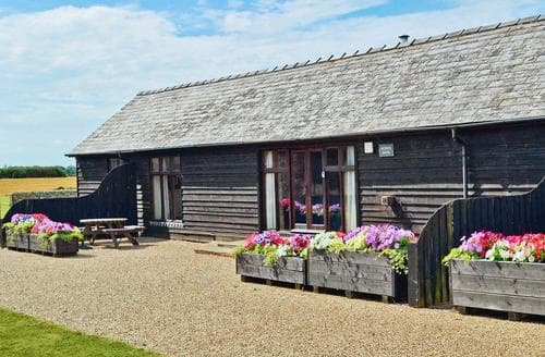 Last Minute Cottages - Delightful Dover Cottage S13610