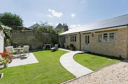 Last Minute Cottages - Pye Cottage