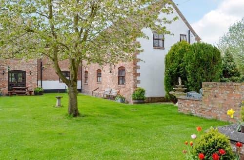 Big Cottages - Gorgeous York Cottage S15598