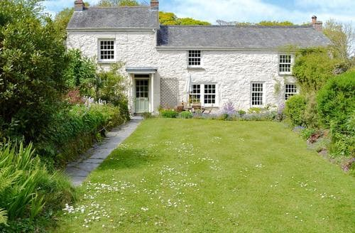 Last Minute Cottages - Cosy Porthtowan Cottage S76769