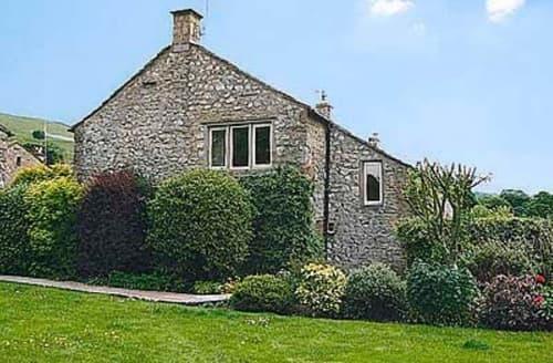 Last Minute Cottages - Stunning Grassington Cottage S15124