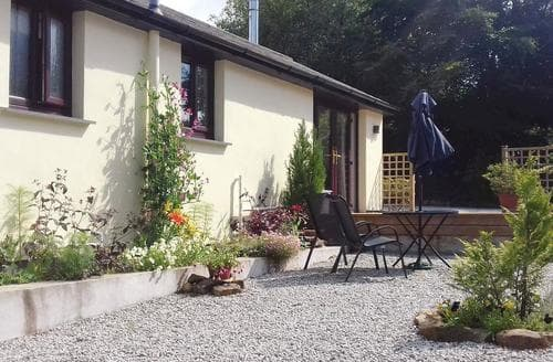 Last Minute Cottages - Stunning Beaworthy Cottage S60613