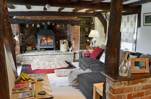Last Minute Cottages - Wilfreds Cottage