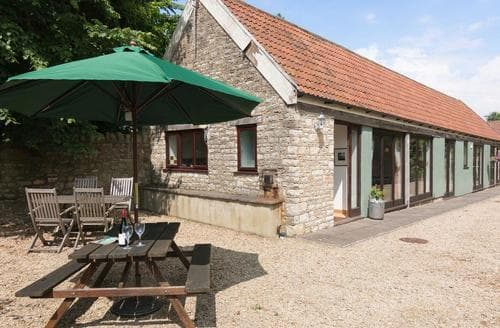 Last Minute Cottages - Bramble Cottage