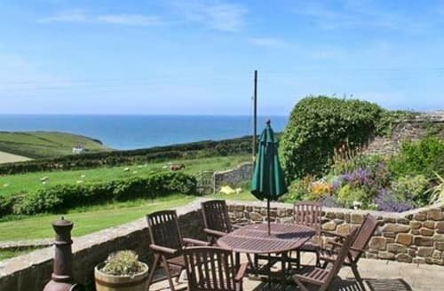 Last Minute Cottages - Smugglers Retreat