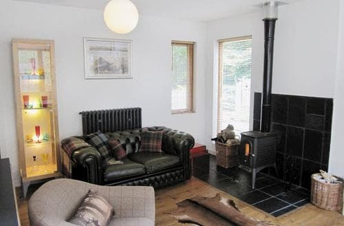 Last Minute Cottages - Charming Kingussie Cottage S22731