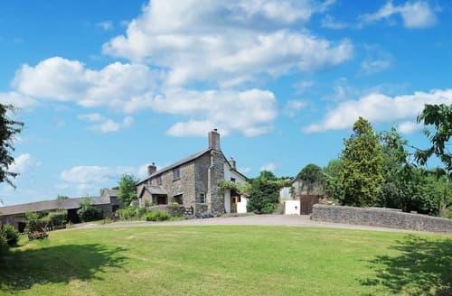 Last Minute Cottages - Wonderful Bideford Cottage S18970