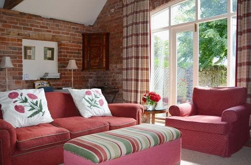 Last Minute Cottages - Superb Bridgnorth And Ironbridge Lodge S69717