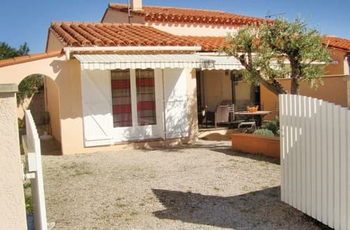 Last Minute Cottages - Saint Cyprien Plage