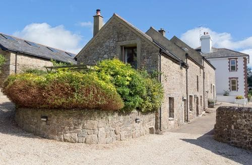 Last Minute Cottages - Charming Newton Abbot Cottage S64447