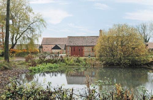 Last Minute Cottages - Luxury Fakenham Cottage S70935