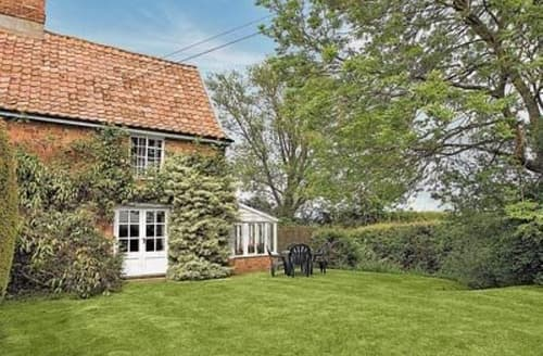 Dog Friendly Cottages - Watsons Farm