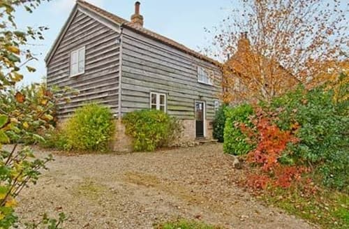 Last Minute Cottages - Holy Boys - 17626