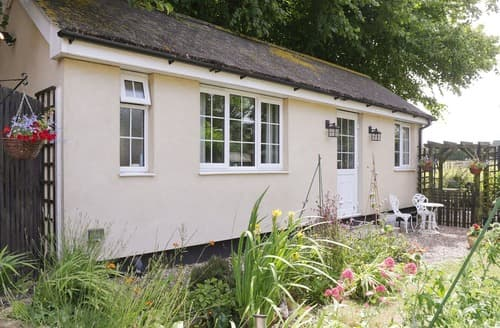 Last Minute Cottages - Stunning Winterton On Sea Cottage S69865