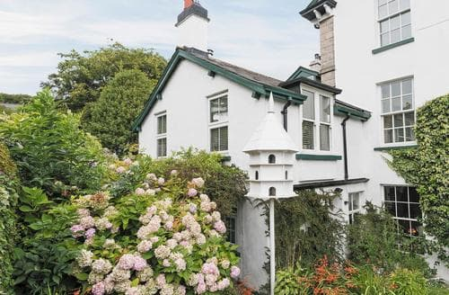 Last Minute Cottages - Beech House Bolt Hole