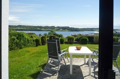 Last Minute Cottages - Charming Killybegs Apartment S23933