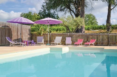 Last Minute Cottages - Maison Vue
