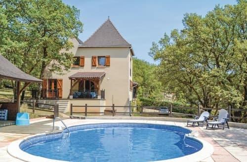 Last Minute Cottages - Maison Montgesty