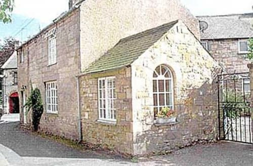 Last Minute Cottages - Charming Warkworth Apartment S14715