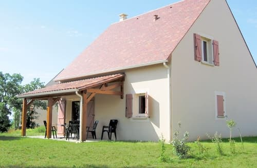 Last Minute Cottages - Lanzac - FML054