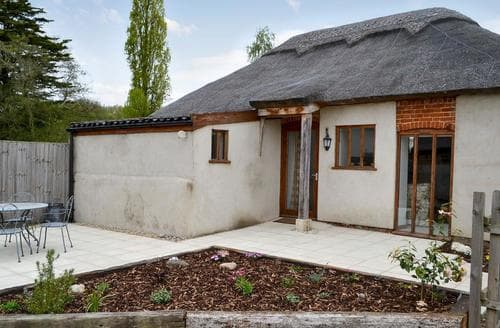 Dog Friendly Cottages - The Cowshed