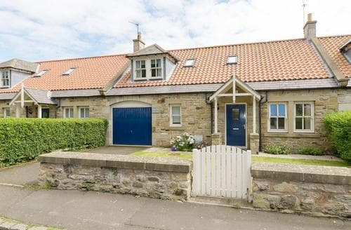 Big Cottages - Lovely Beadnell Cottage S14485