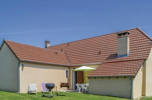 Last Minute Cottages - La Maison Rurale