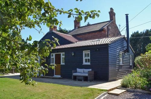 Last Minute Cottages - Charming Ely Cottage S70339