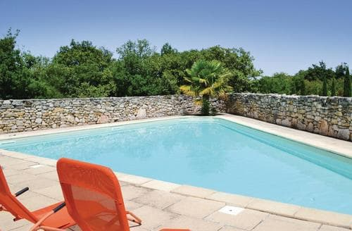 Last Minute Cottages - Le Vieux Cottage 1