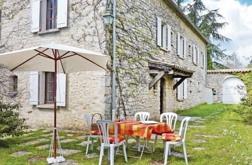 Last Minute Cottages - Les Hauts Des Beaumes