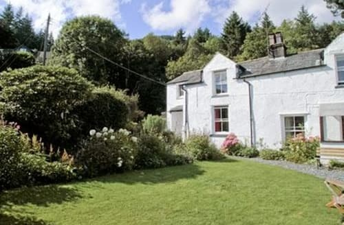 Last Minute Cottages - Beckside