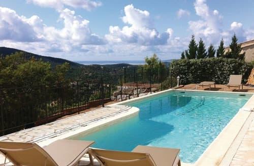Last Minute Cottages - Les Provencales 5 bedroom villa
