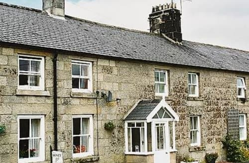 Last Minute Cottages - Inviting Rothbury Cottage S14657