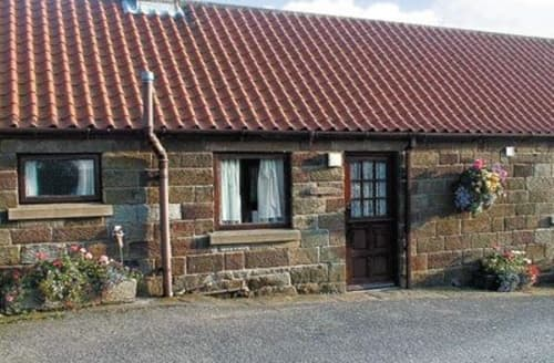 Dog Friendly Cottages - Boothferry - 18425
