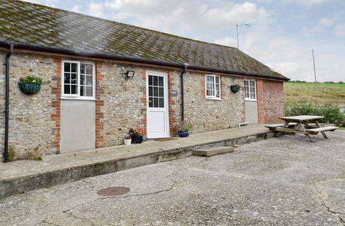 Last Minute Cottages - Foxglove Cottage