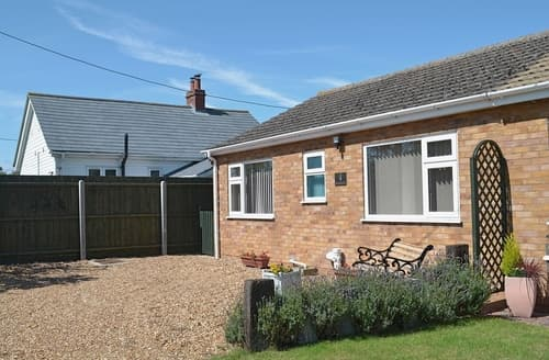 Last Minute Cottages - Sea Haven