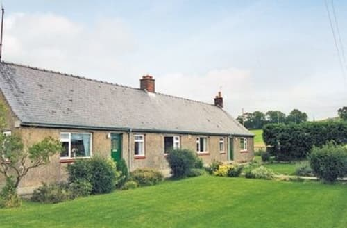 Big Cottages - Attractive Berwick Upon Tweed Cottage S14506