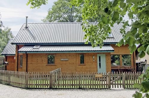 Last Minute Cottages - Baltinna West