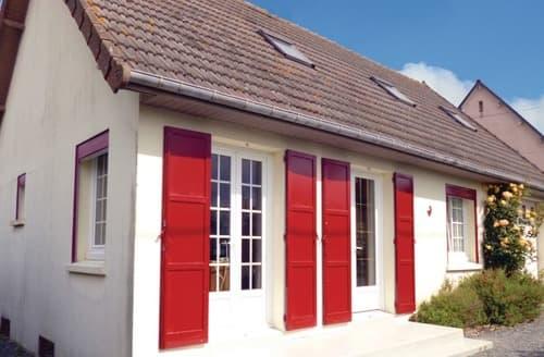 Last Minute Cottages - Anneville Sur Mer