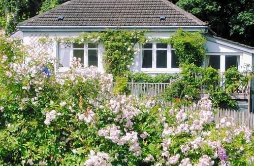 Last Minute Cottages - Beautiful Blairgowrie Cottage S23349
