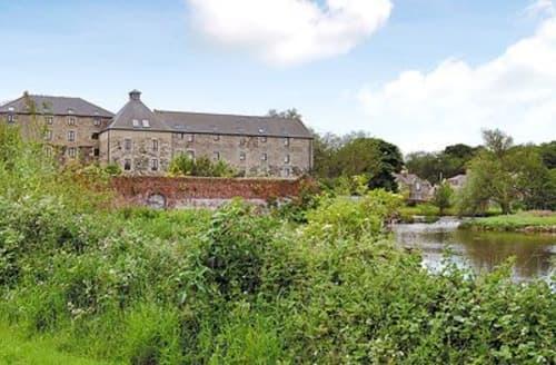 Big Cottages - Superb Bamburgh Apartment S14442