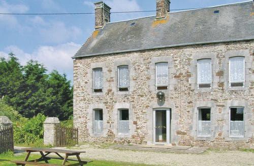 Last Minute Cottages - Geffosses