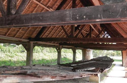 Last Minute Cottages - Auxais